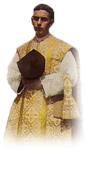 joan huguet serà beatificat el pròxim 13 de octubre de 2013